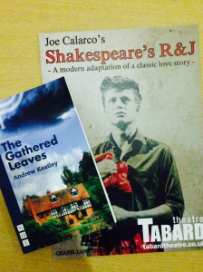 The Gathered Leaves and Shakespeare's R&J