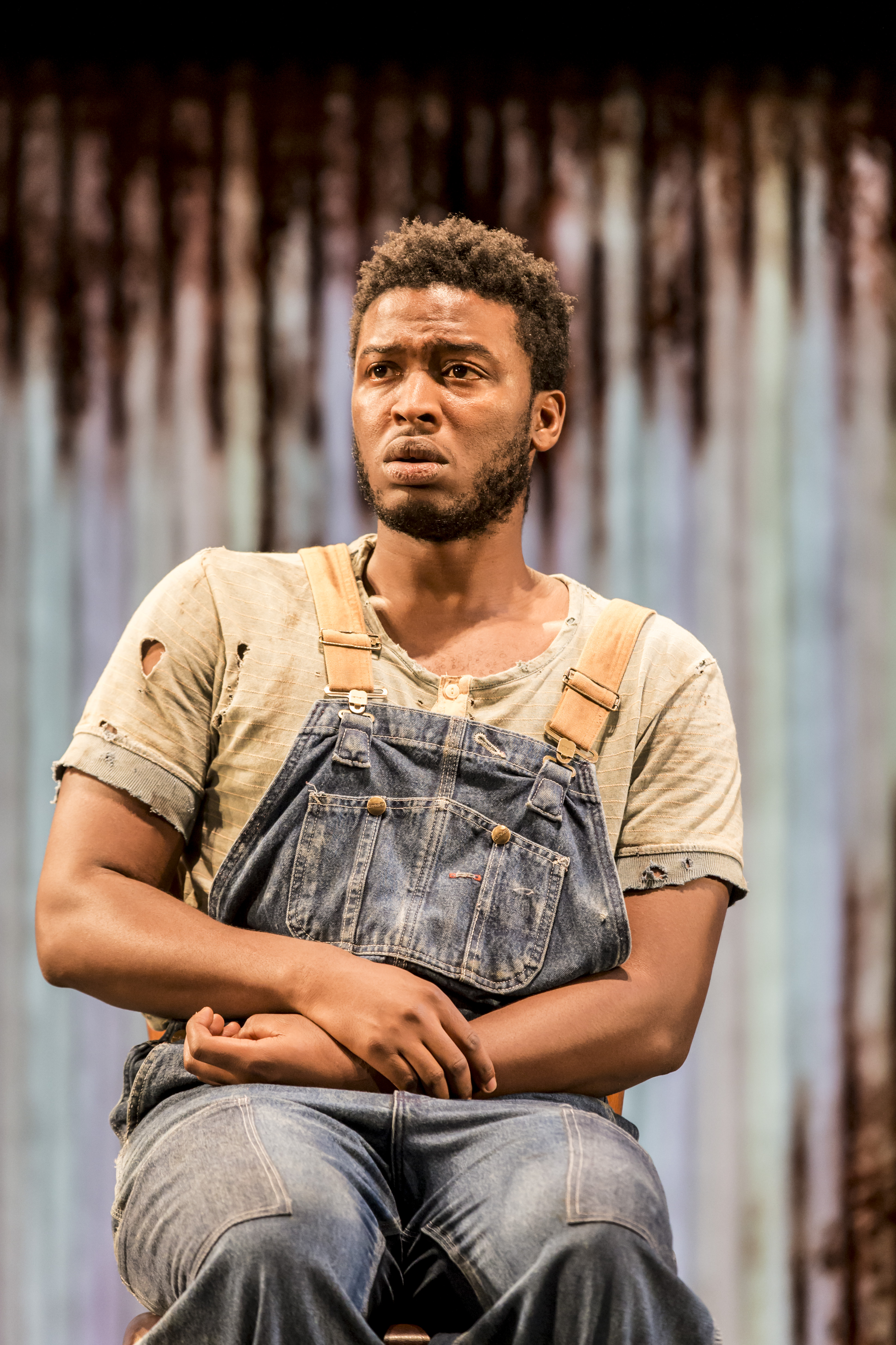 Review: To Kill a Mockingbird at the Barbican – Theatre Things