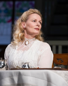 Christine Kavanagh in The Importance of Being Earnest