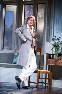Nigel Havers in The Importance of Being Earnest