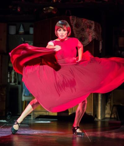 Flavia Cacace - The Last Tango -
