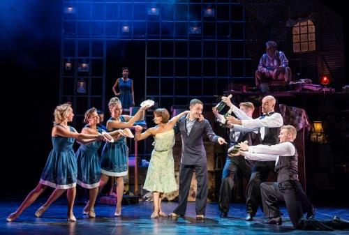 The Last Tango - credit Manuel Harlan