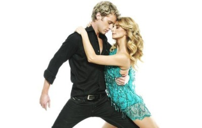 Trent and Gordana