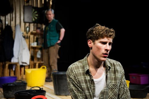 Weald at Finborough Theatre