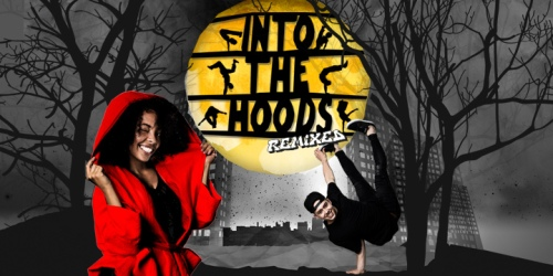 Into The Hoods: Remixed, ZooNation