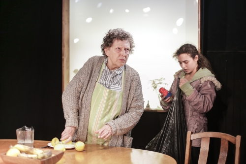 Russian Dolls at King's Head Theatre