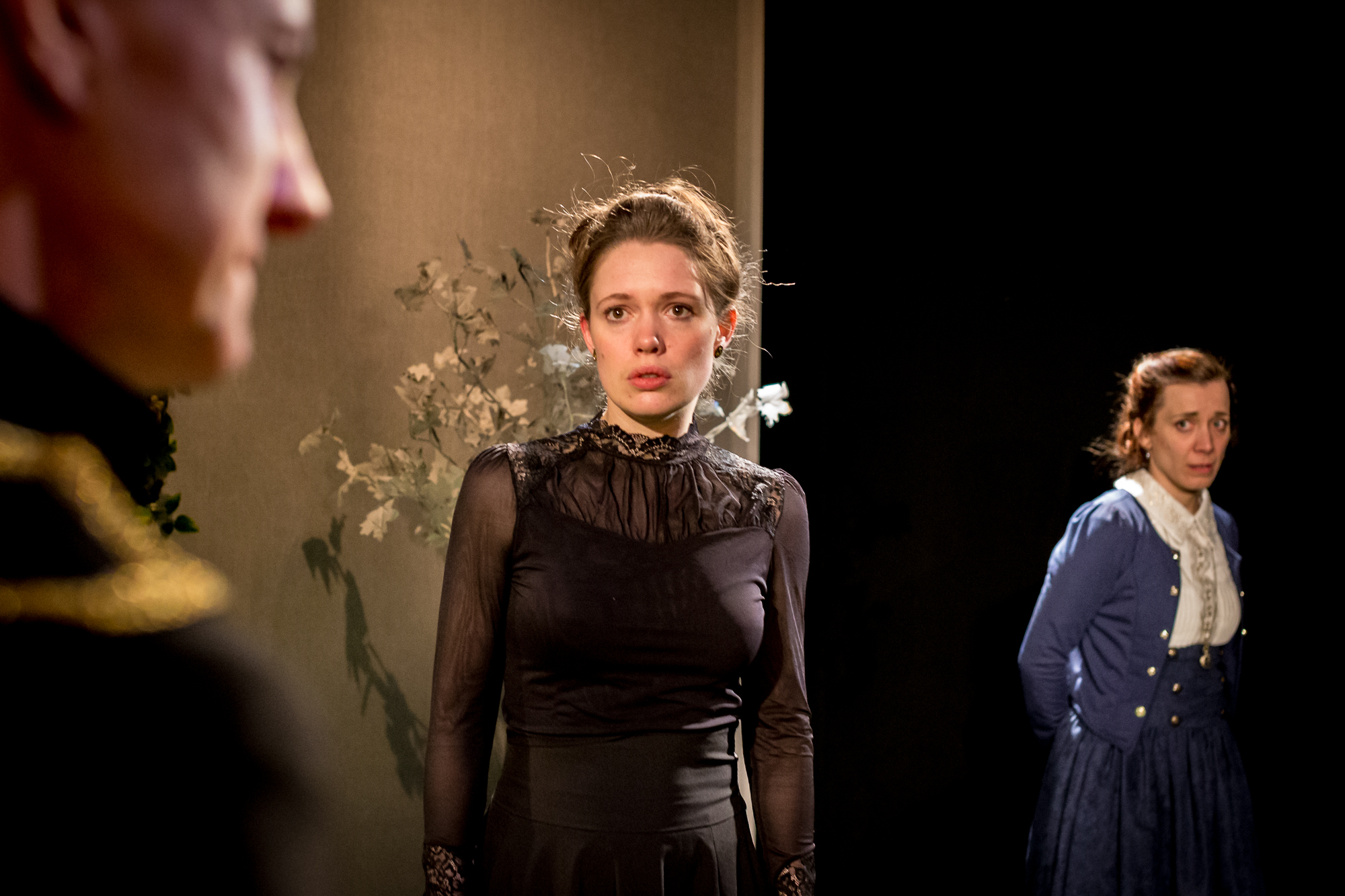 Review: Three Sisters at the Brockley Jack Studio Theatre – Theatre