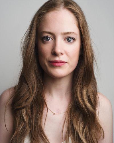 Hannah McClean headshot
