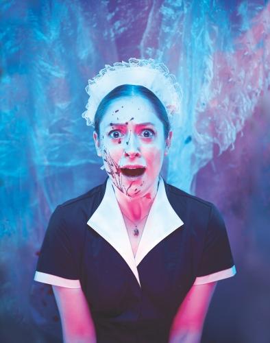 Ladykiller by Madeleine Gould