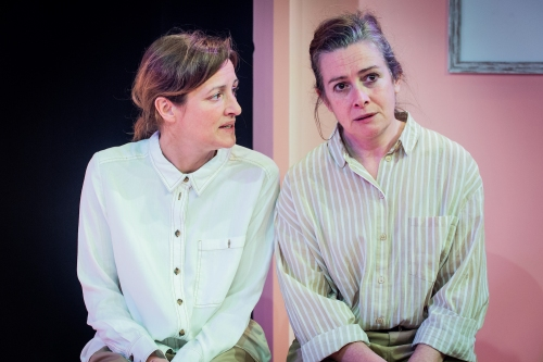 Mary's Babies at Jermyn Street Theatre