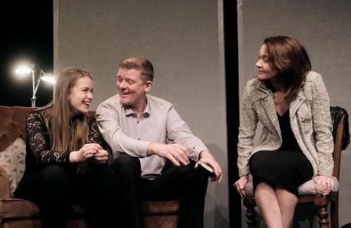 Harper Regan at Tabard Theatre